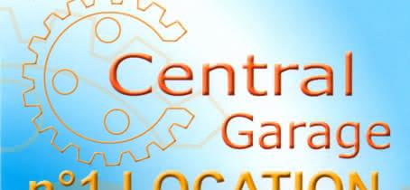 Location de Vélos Central Garage (2)