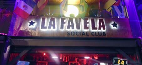 La Favela 2