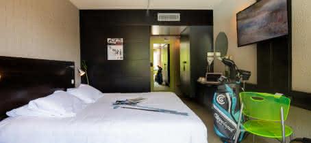 Best Western Golf Hôtel Lacanau 1