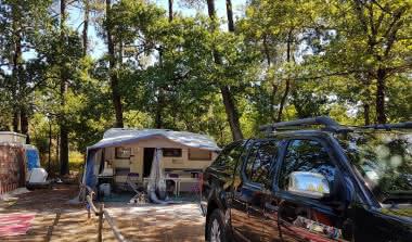 Camping l'Orée du Bouis - Hourtin (5)