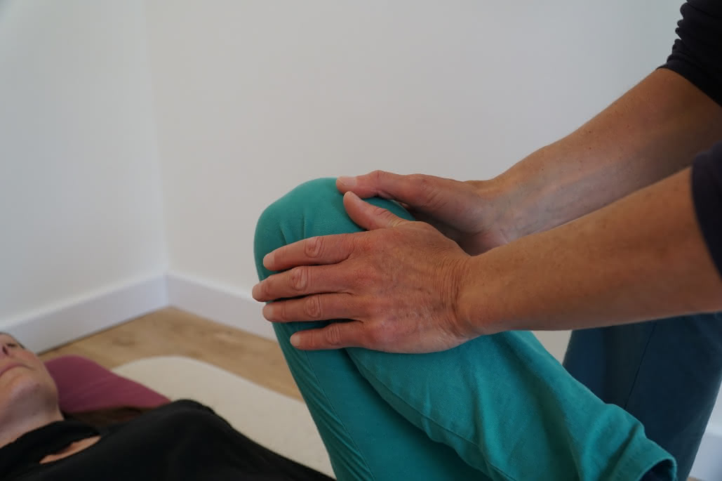 Yoga sur mer - Shiatsu (2)