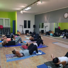 Atlantic' Gym Forme et Fitness
