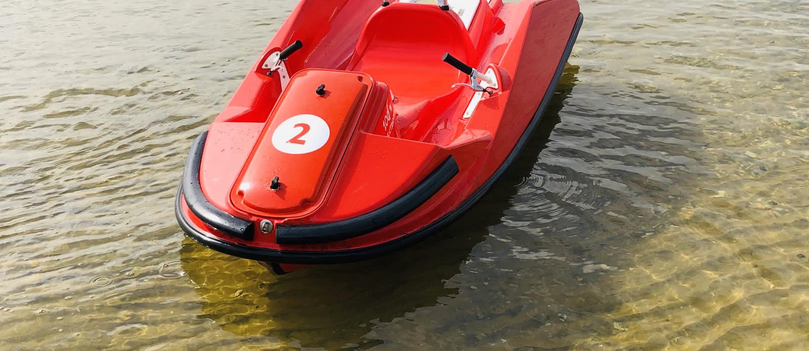 Aqua Speed 1