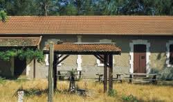 Maison forestière des crohot des cavales