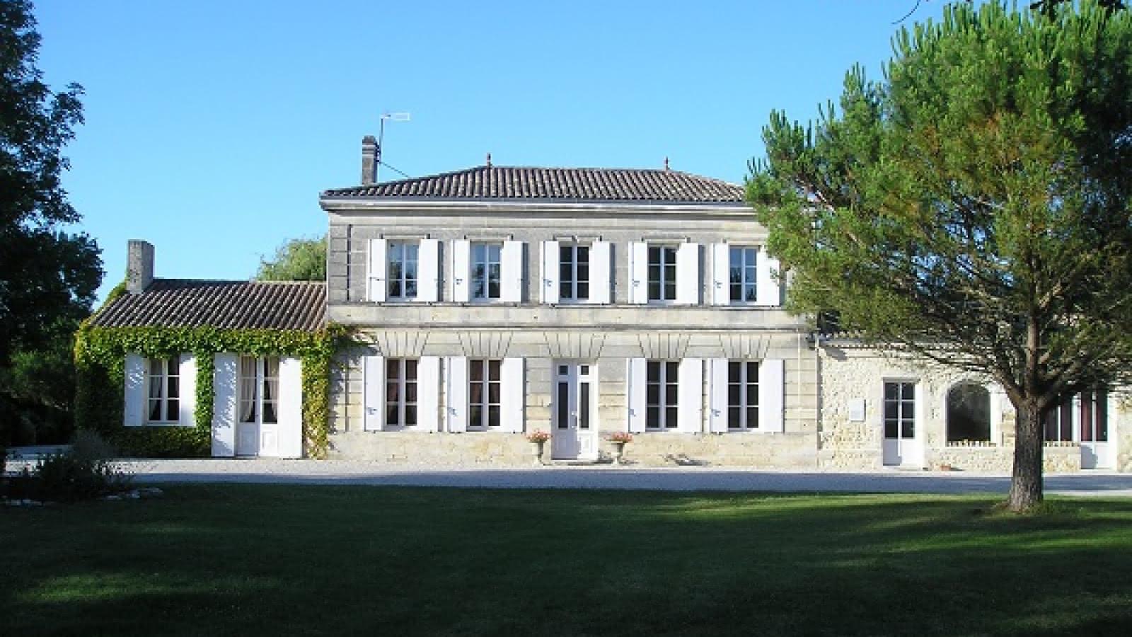 Château Saint Hilaire1