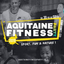 Aquitaine-Fitness-Party