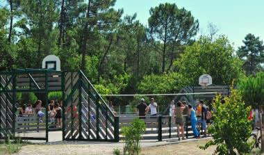 Camping Les Lacs*****