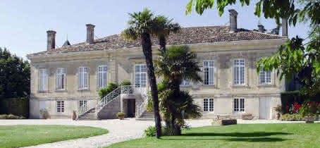 St-Laurent-Médoc - Château Balac