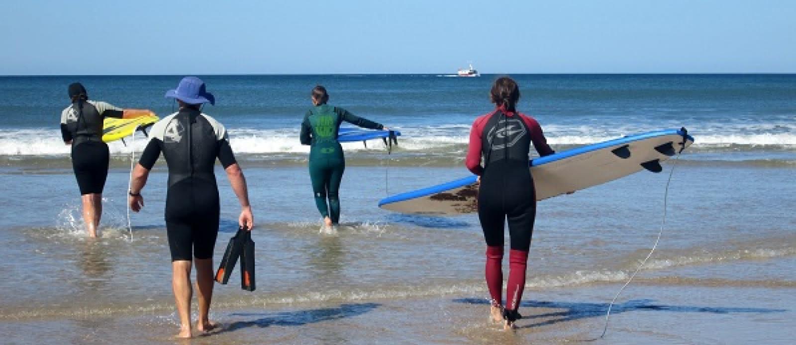 Yoga & Surf pour femmes3