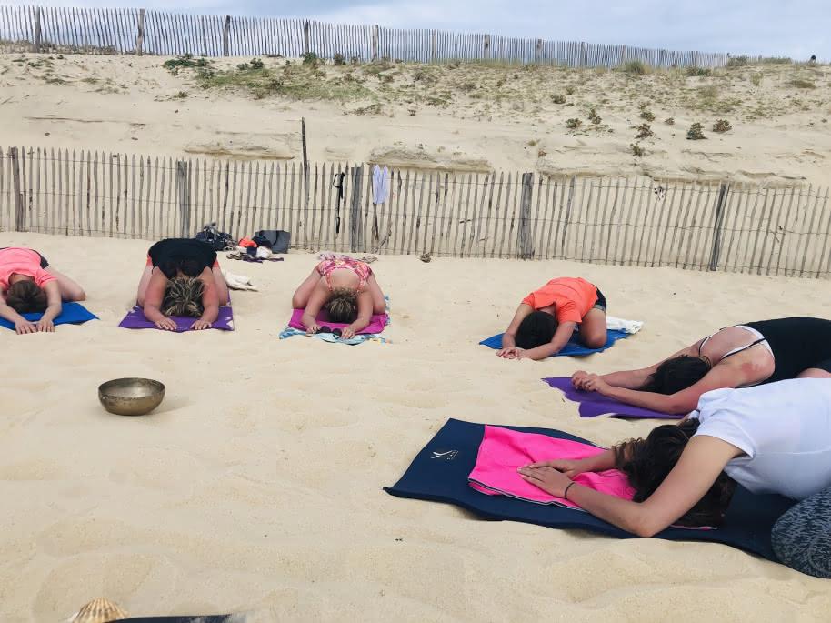 Wild & Zen Yoga 1