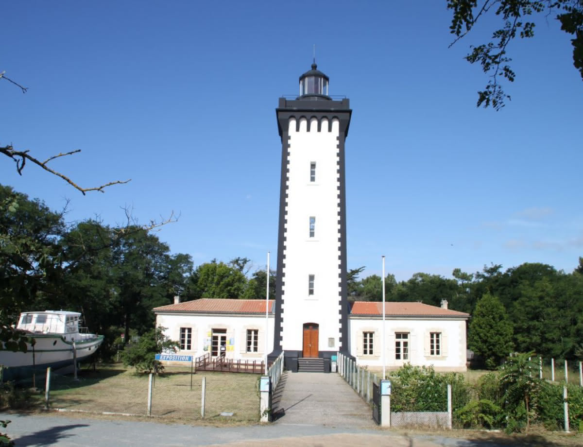Musée phare de Cordouan - Grave 2