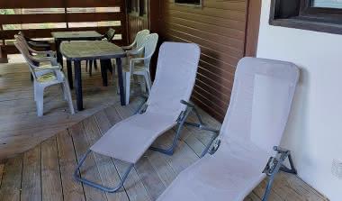Appartement spacieux - Lacanau Océan 7