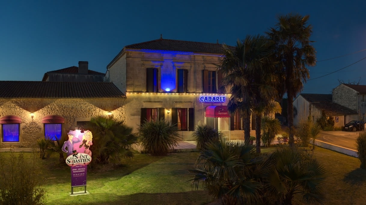 Couquèques - Cabaret Le San Sébastian4