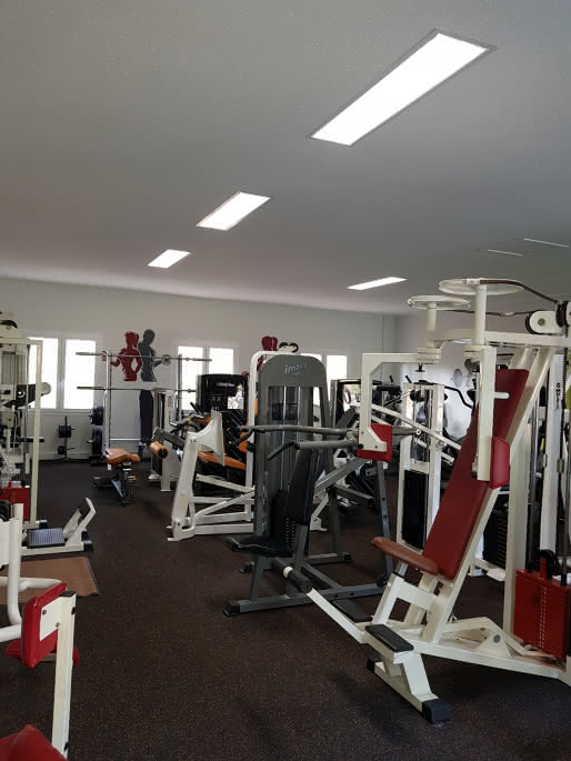 Atlantic' Gym Forme et Fitness2