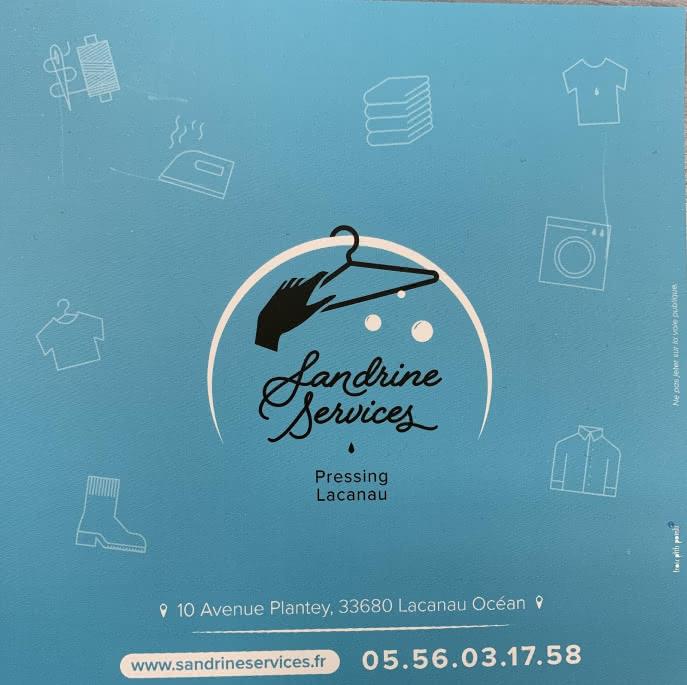 Pressing Sandrine Services 1