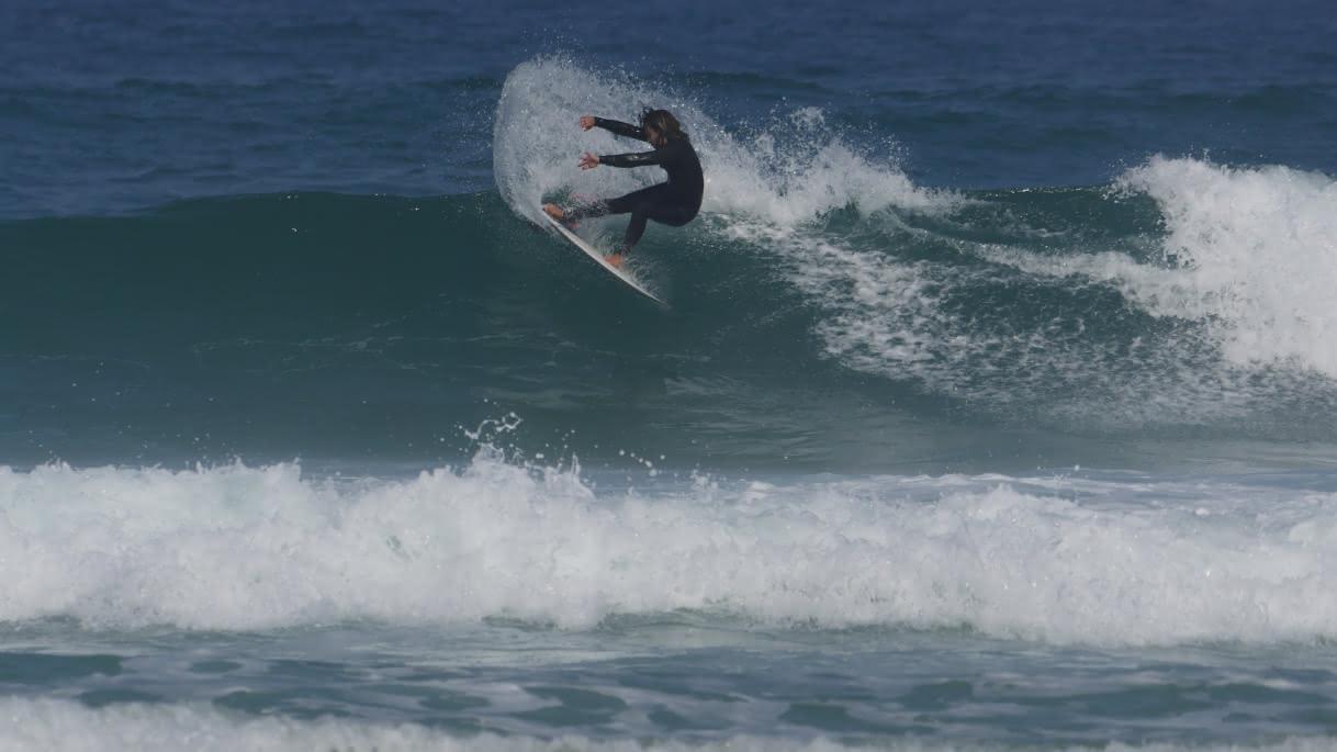 Tombottom Surf Truck 2