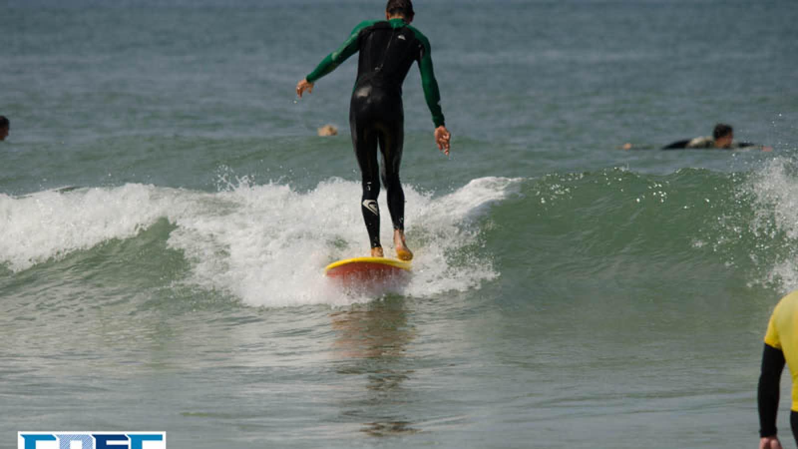 Carcans Océan Surf Club 1