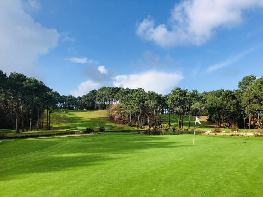 Golf Bluegreen Lacanau-La Méjanne