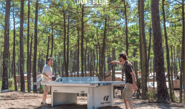 Camping de la Dune Bleue 15