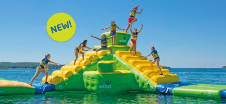 Splash-Park