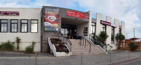 facade pano casino