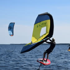 Evolution 2 Lacanau Kite et Wakeboard school 3