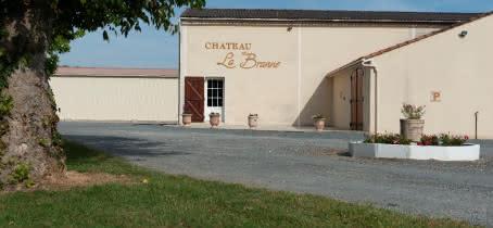 Château La Branne 3