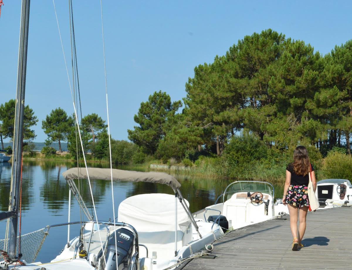 Hourtin Port - © Médoc Atlantique (5)
