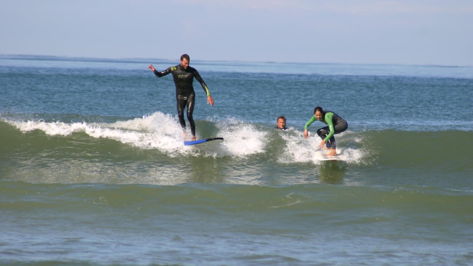 Lacanau Surf Club