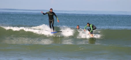 Lacanau Surf Club