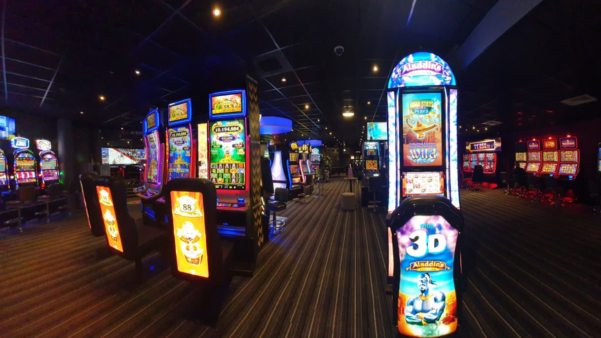 Casino de Lacanau 5