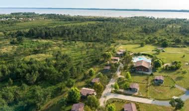 Parc résidentiel de loisirs Parc Nature et Océan11