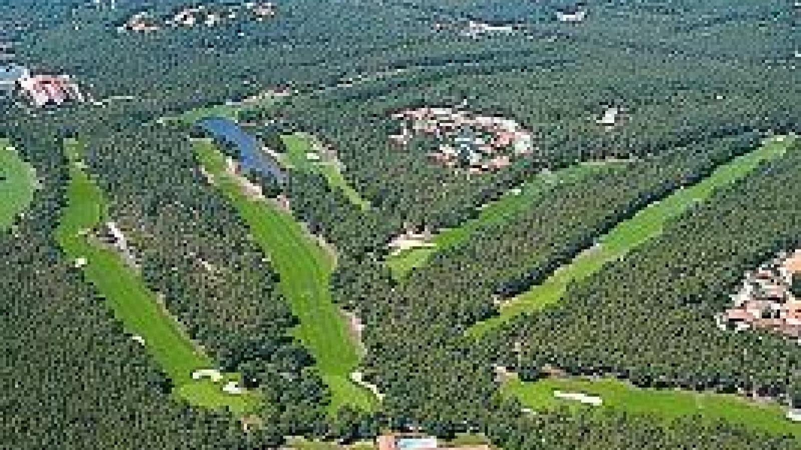 hôtel du golf LACANAU