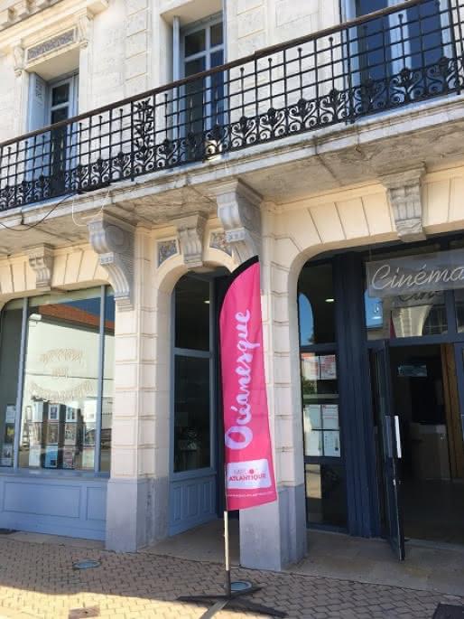 Office de Tourisme Soulac-sur-Mer