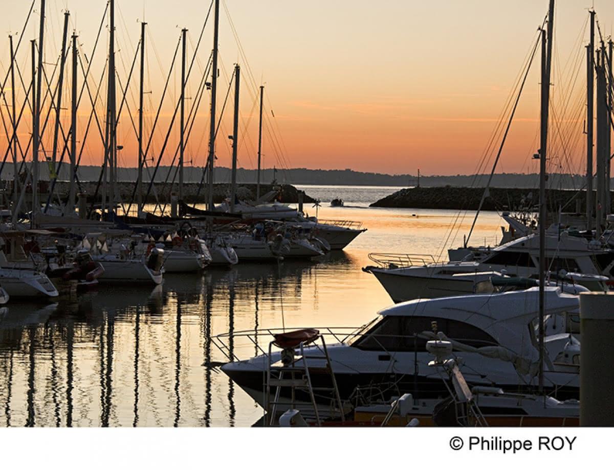Le Verdon-sur-Mer - Port Médoc2