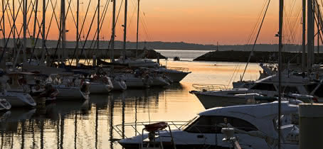 Le Verdon-sur-Mer - Port Médoc