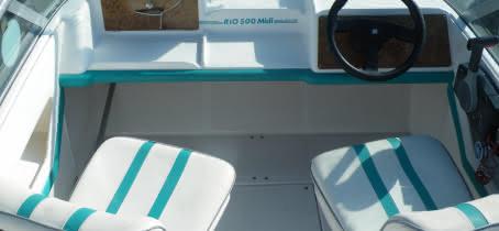 Activité nautique Sea Fly Hourtin