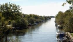 Canal de Carcans