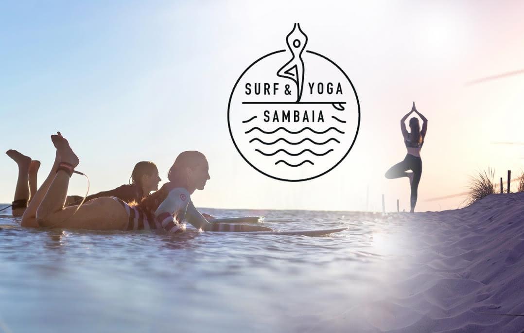 SAMBAIA SURF & YOGA 1