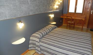 Hôtel les Pins Hourtin 4