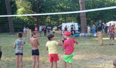 Camping Le Médoc Bleu 5