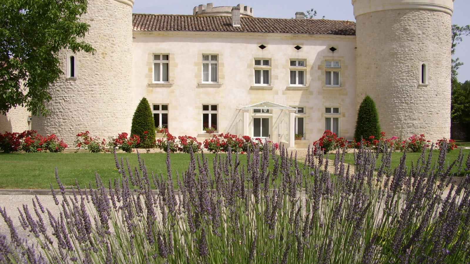 Photo Château