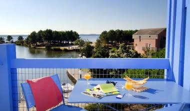 Odalys Vacances - Résidence du Port2