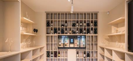 Maison du vin de Saint-Estèphe 5