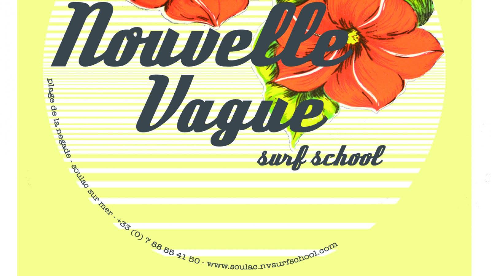 carte NV flower power