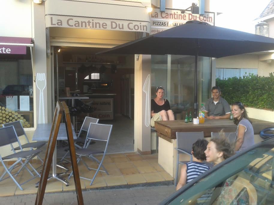 RESTAURANT LA CANTINE DU COIN LACANAU2