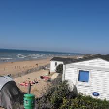 Camping Les sables d'argent