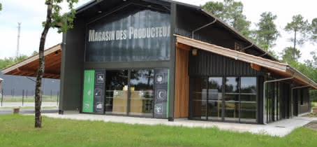 Maison des Producteurs 1