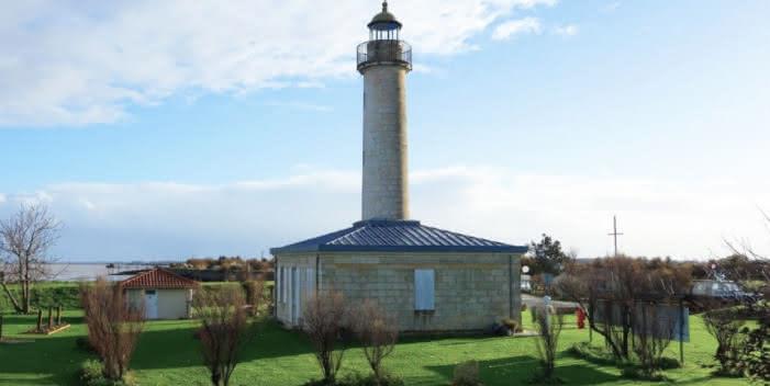 Le phare de Richard