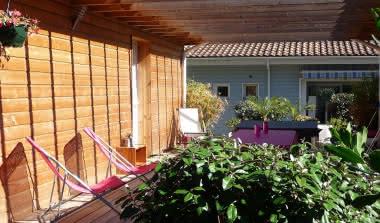 Chambre d'hote Aux Petits Baganais Lacanau (3)